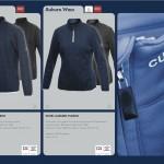 Abbigliamento e Accessori da Golf Cutter & Buck