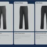 Abbigliamento1 e Accessori da Golf Cutter & Buck
