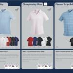 Abbigliamento3 e Accessori da Golf Cutter & Buck