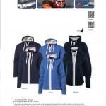 Nautica3 D.A.D. Sportswear Catalogo